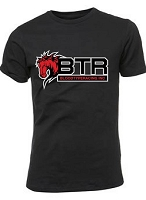 BTR Triple Layer Logo T-Shirt